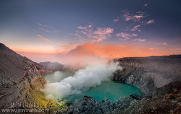 Ijen Destination