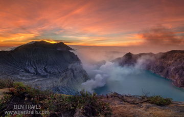 Bali – Ijen – Bali Packages